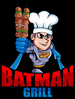 Batman Grill | HASTINGS,ST LEONARDS ON SEA, Takeaway Order Online
